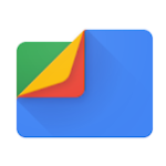 files by googleのアイコン