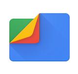 files by googleのアイコン